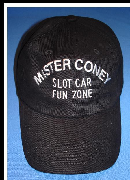 Mister Coney Slot Car Fun Zone
