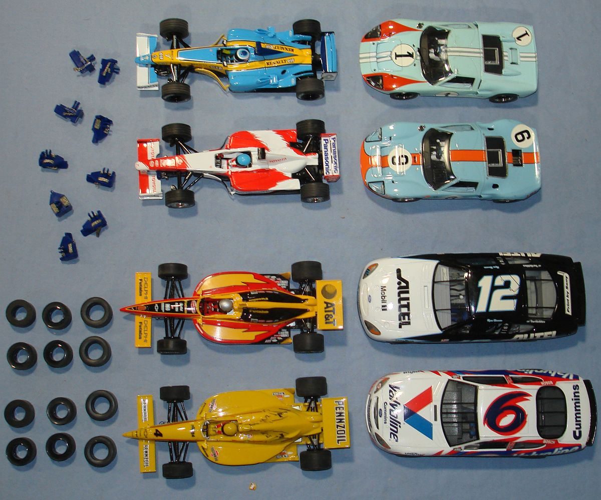 Hornby slot cars isle casino pompano beach buffet