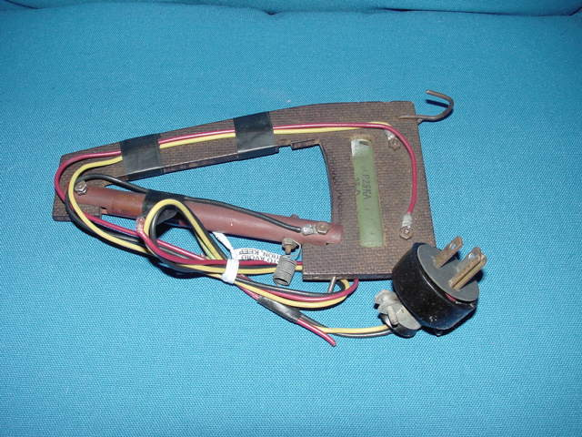 Home Made Slot Car Racing Controller