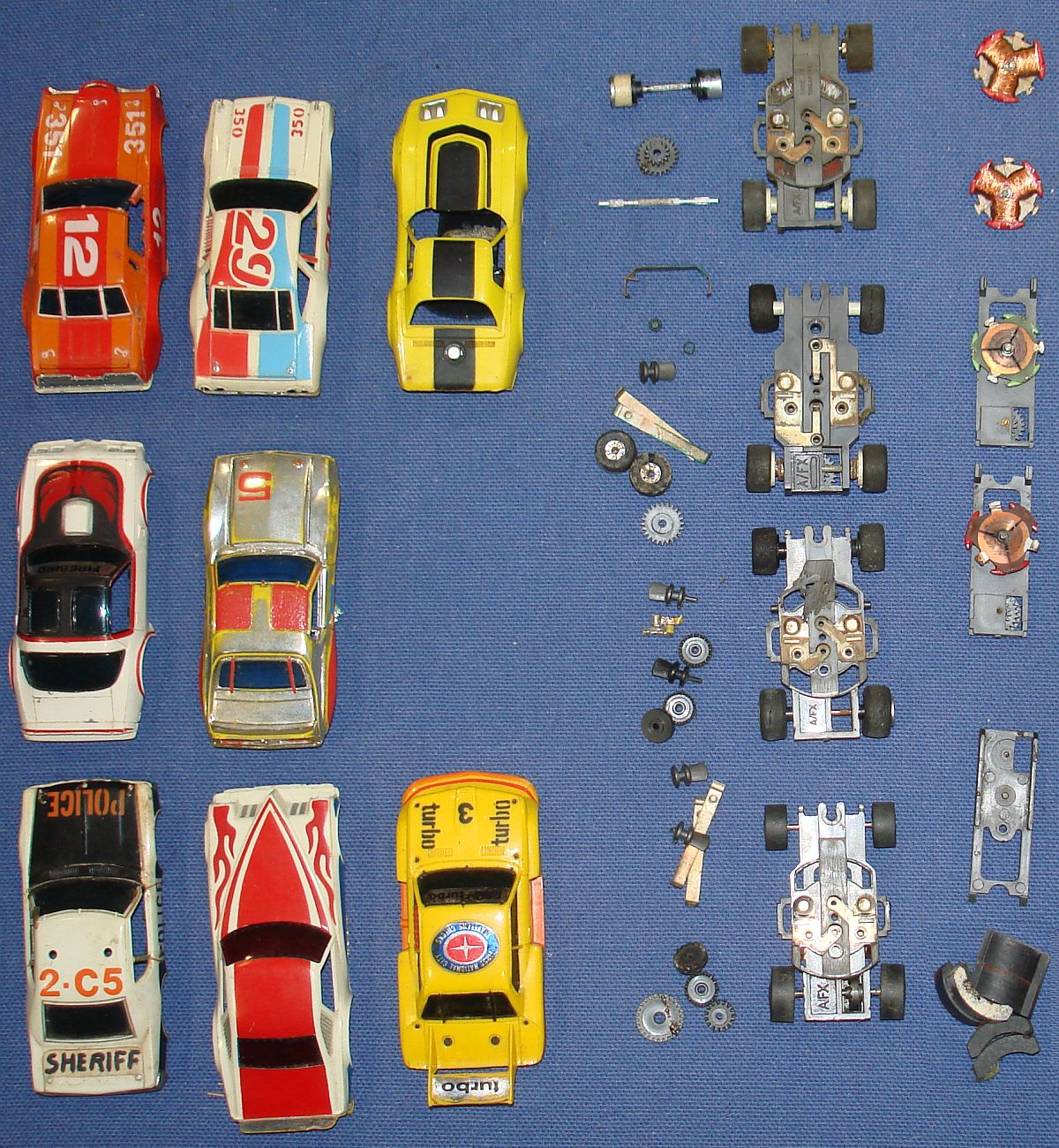 Scale Auto Ho Slot Cars Best Casino Online Car Wiring Diagram Find Great Deals On Ebay For And Pioneer Shop With Confidence 851