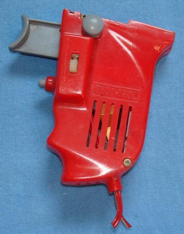 TYCO Slot Car Controller