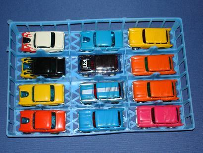Slot Cars For Sale Box 55 Group 12 SlotCar Racing Items 1-12