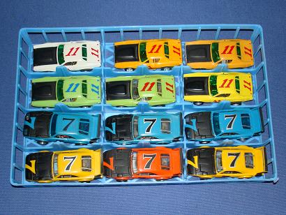 Slot Cars For Sale Box 54 Group 12 SlotCar Racing Items 1-12
