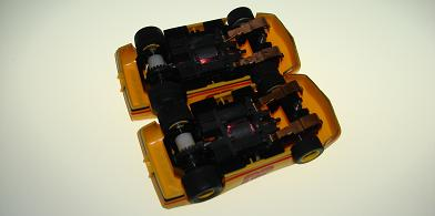 Box 51 Group 11 Item 1 Slot Car Chassis
