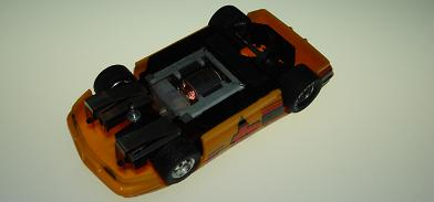 Box 51 Group 11 Item 5 Slot Car Chassis