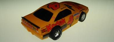 Box 51 Group 11 Item 5 Slot Car Trunk