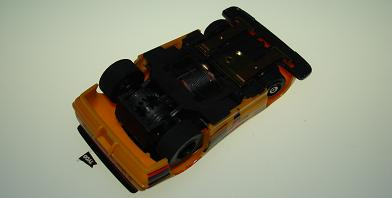 Box 51 Group 11 Item 6 Slot Car Chassis