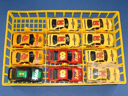Slot Cars For Sale Box 51 Group 11 SlotCar Racing Items 1-11