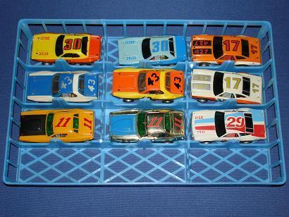 Slot Cars For Sale Box 53 Group 9 SlotCar Racing Items 1-9