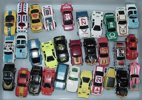 Slot Cars For Sale Box 11 Group 31 SlotCar Racing Items 1-31