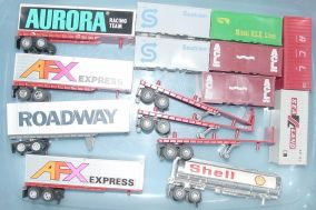 Slot Cars For Sale Box 12 Group 15 SlotCar Racing Items 1-15