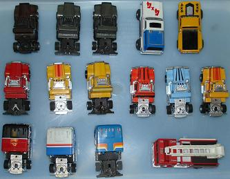Slot Cars For Sale Box 15 Group 15 SlotCar Racing Items 1-15