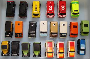 Slot Cars For Sale Box 18 Group 22 SlotCar Racing Items 1-22