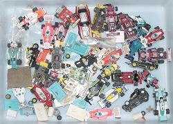 Slot Cars For Sale Box 01 Group 45 SlotCar Racing Items 1-45