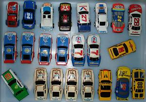 Slot Cars For Sale Box 21 Group 23 SlotCar Racing Items 1-23
