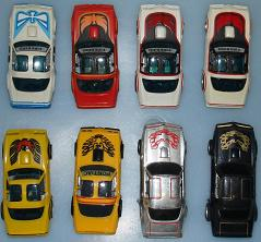Slot Cars For Sale Box 26 Group 8 SlotCar Racing Items 1-8
