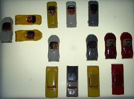 Slot Cars For Sale Box 29 Group 12 SlotCar Racing Items 1-12