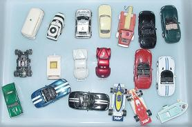 Slot Cars For Sale Box 02 Group 19 SlotCar Racing Items 1-19