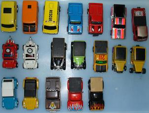 Slot Cars For Sale Box 31 Group 5 SlotCar Racing Items 1-14