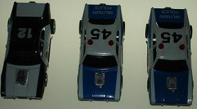 Slot Cars For Sale Box 34 Group 3 SlotCar Racing Items 1-3