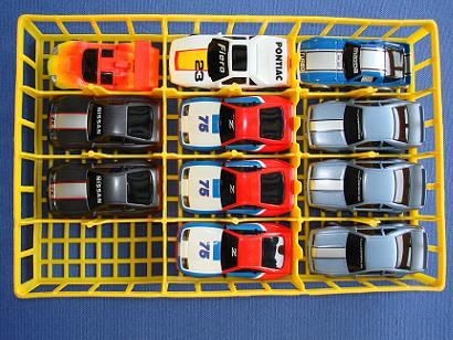 Slot Cars For Sale Box 38 Group 6 SlotCar Racing Items 1-6