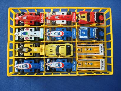 Slot Cars For Sale Box 44 Group 12 SlotCar Racing Items 1-12