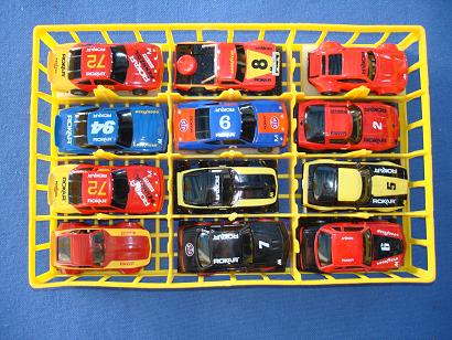Slot Cars For Sale Box 45 Group 12 SlotCar Racing Items 1-12