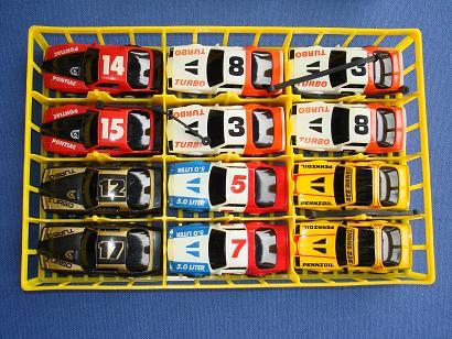 Slot Cars For Sale Box 47 Group 12 SlotCar Racing Items 1-12