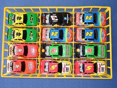 Slot Cars For Sale Box 48 Group 12 SlotCar Racing Items 1-12
