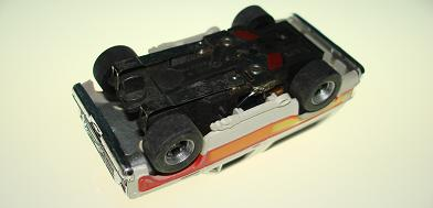 Box 49 Group 12 Item 4 Slot Car Chassis
