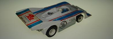 Box 49 Group 12 Item 8 Slot Car Wing