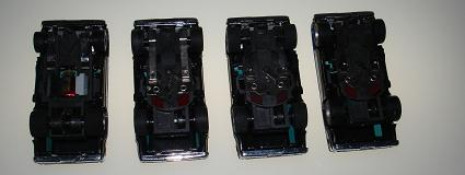 Box 49 Group 12 Item 9 Slot Car Chassis