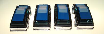 Box 49 Group 12 Item 9 Slot Car Tailgate