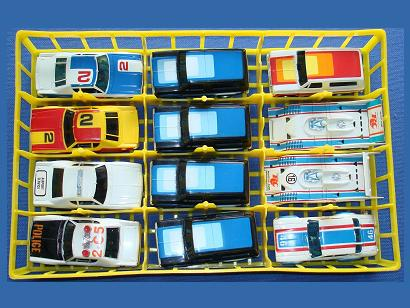 Box 49 Group 12 Slotcars Sold Individually