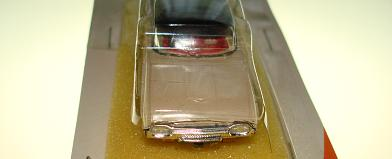 Atlas HO Slot Car Tan Ford Thunderbird Front Bumper