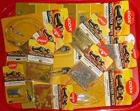 Slot Cars Items For Sale Drawer Twelve Trays One To Twenty Five