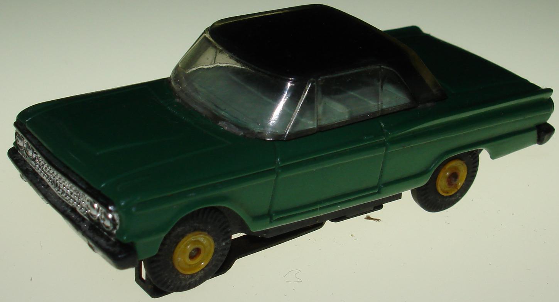 Aurora slot cars for sale / Parma slot car parts australia