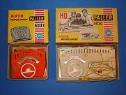 Faller HO Scale Slot Car Track 40304031