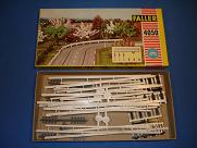 Faller HO Scale Slot Car Track 4050