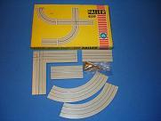 Faller HO Scale Slot Car Track 4559